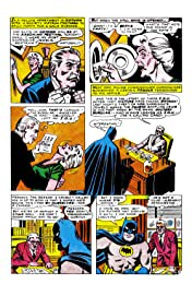 Detective Comics (1937-2011) #372