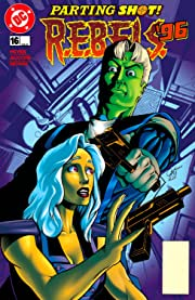 REBELS (1994-1996) #16