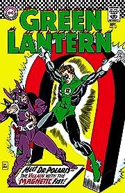 Green Lantern (1960-1986) #47