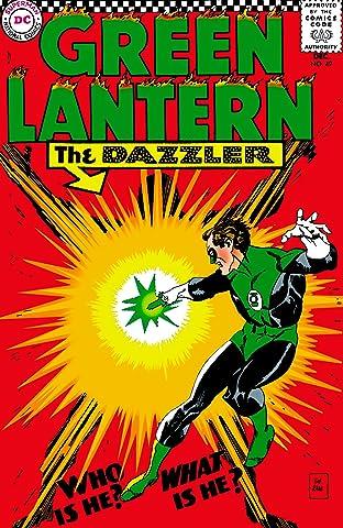 Green Lantern (1960-1986) #49