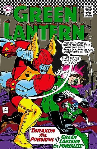 Green Lantern (1960-1986) #50