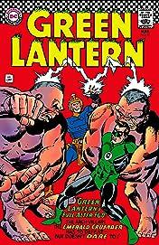 Green Lantern (1960-1986) #51