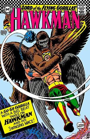 Hawkman (1964-1968) #16