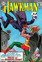 Hawkman (1964-1968) #17