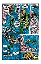 Hawkman (1986-1987) #16