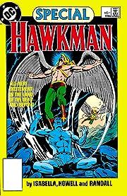 Hawkman Special (1986) #1