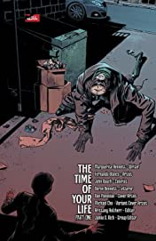 Batwoman (2017-) #17