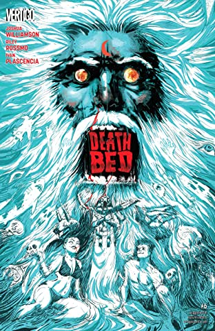 Deathbed (2018-) #6