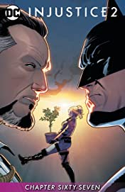 Injustice 2 (2017-2018) #67