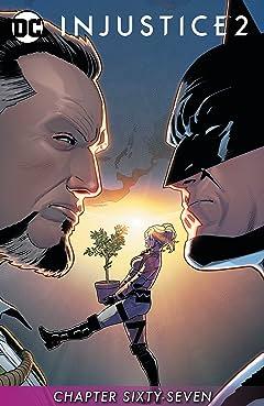 Injustice 2 (2017-) #67