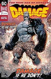 Damage (2018-2019) #7