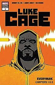 Luke Cage - Marvel Digital Original (2018) No.1