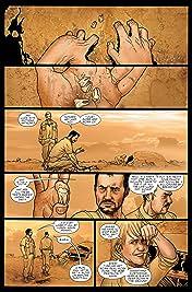 Invincible Iron Man (2008-2012) #20