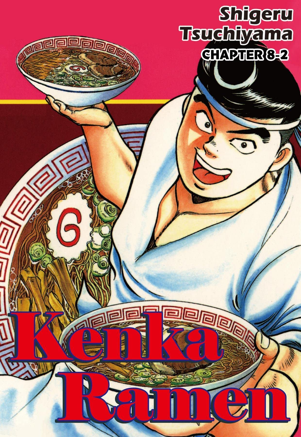 KENKA RAMEN #65