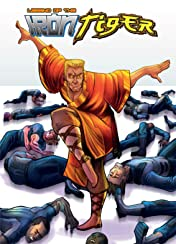 Legend of the Iron Tiger #3