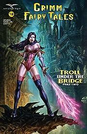Grimm Fairy Tales Vol. 2 #18
