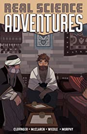 Real Science Adventures: The Nicodemus Job #1