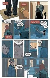 Black Widow (2014-2015) #3