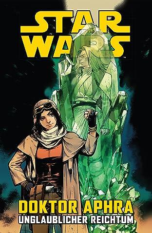 Star Wars: Doktor Aphra - Unglaublicher Reichtum