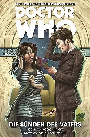 Doctor Who Staffel 10 Vol. 6: Die Sünden des Vaters