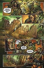 Warhammer 40,000 Dawn of War Vol. 3: Die Suche nach Gabriel Angelos