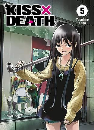 Kiss X Death Vol. 5