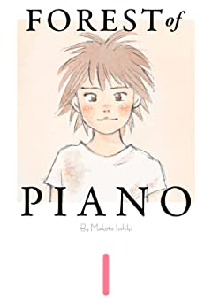 Forest of Piano Vol. 1