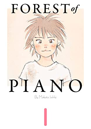 Forest of Piano Tome 1