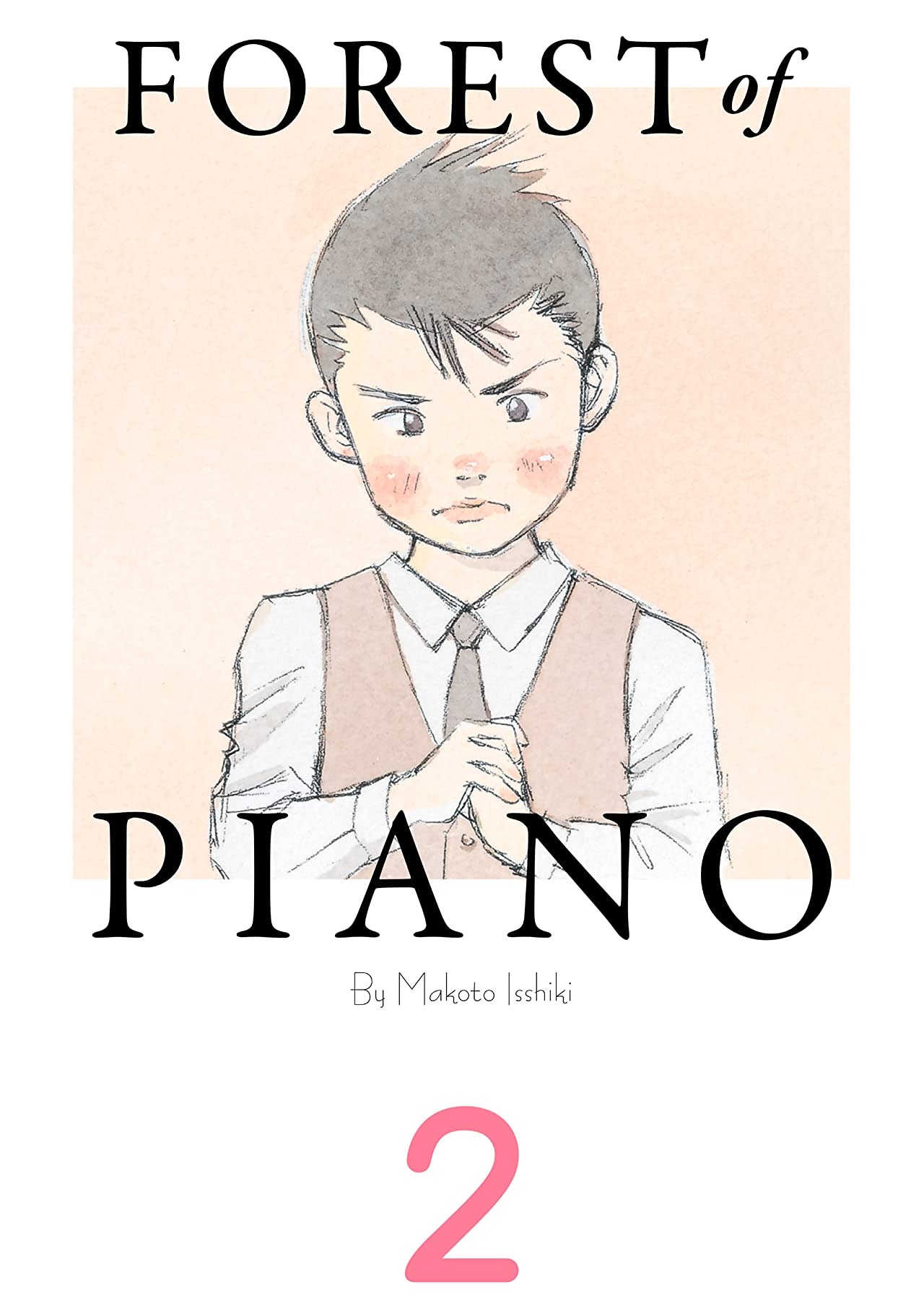 Forest of Piano Vol. 2