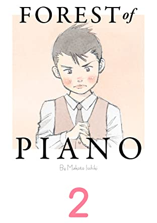 Forest of Piano Tome 2