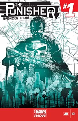 The Punisher (2014-2015) #1