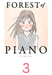Forest of Piano Tome 3