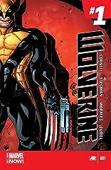Wolverine (2014-) #1