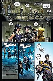 Wolverine (2014) #1