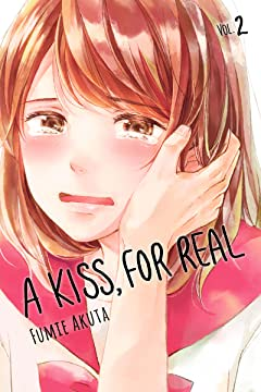 A Kiss, For Real Vol. 2