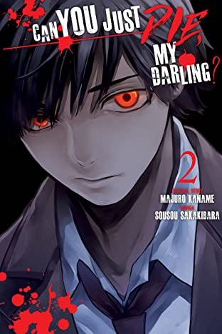 Can You Just Die, My Darling? Vol. 2