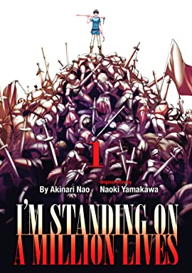 I'm Standing on a Million Lives Vol. 1