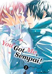 You Got Me, Sempai! Vol. 3