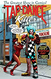 Tap Dance Killer #2