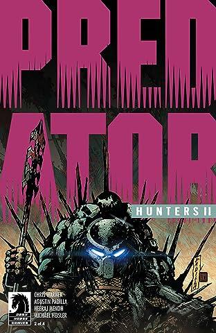 Predator: Hunters II #2