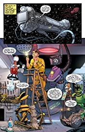 Mystery Science Theater 3000 No.1