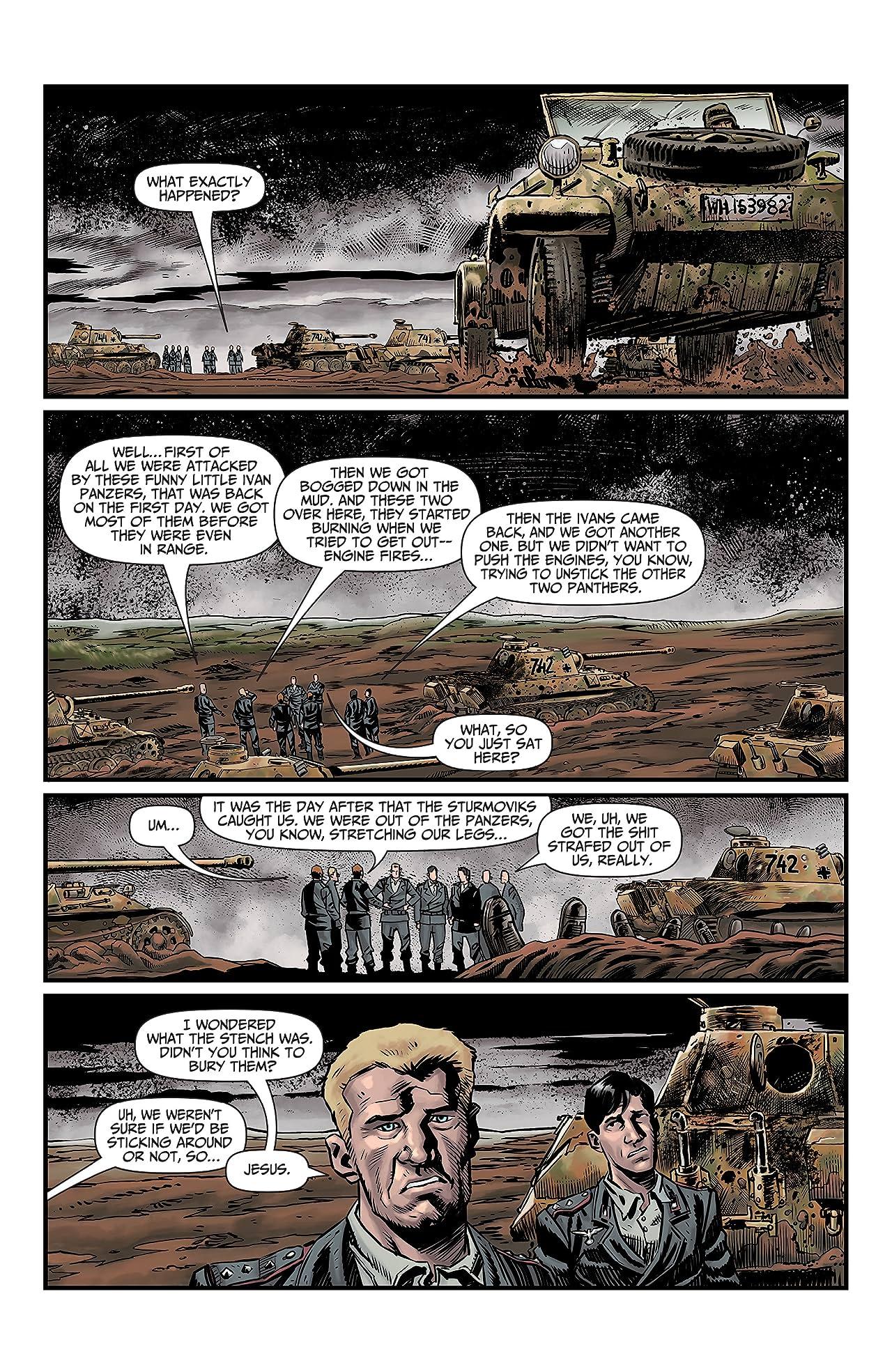 World of Tanks: Citadel #5
