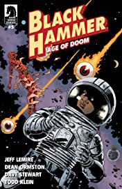 Black Hammer: Age of Doom No.5
