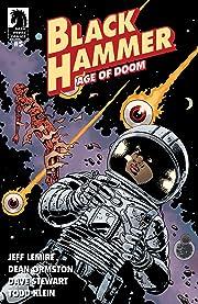 Black Hammer: Age of Doom #5