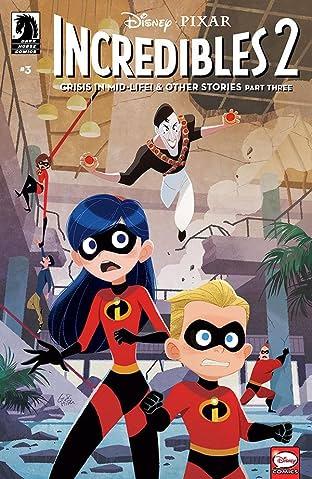 Disney / PIXAR The Incredibles 2 #3