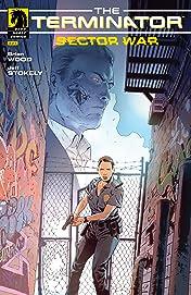 Terminator: Sector War #2