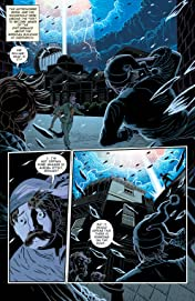 Witchfinder: The Gates of Heaven #5