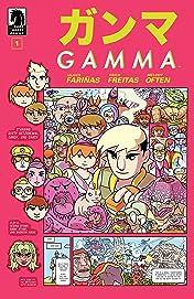 Gamma #1
