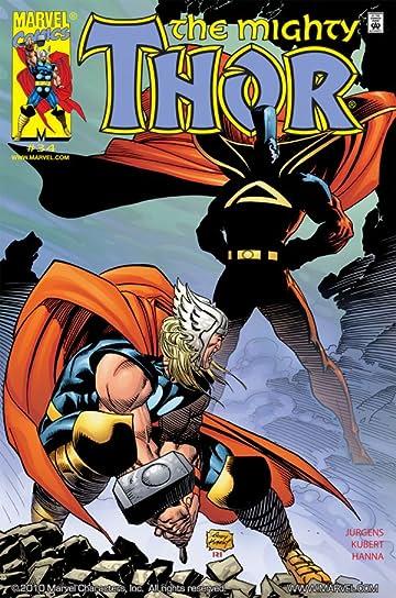 Thor (1998-2004) #34