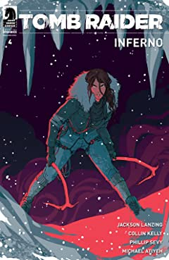 Tomb Raider: Inferno #4